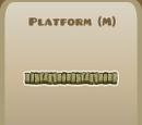 Platform (M)