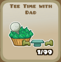 Tee Time with Dad
