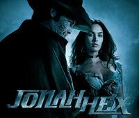 Jonah Hex (movie)
