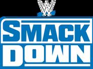 WWE Smackdown Logo