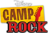 Camp Rock Logo