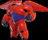 Baymax (Big Hero 6)