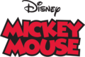 Disney Mickey Mouse.png