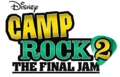 Camp Rock 2 The Final Jam Logo (2009-Present).png