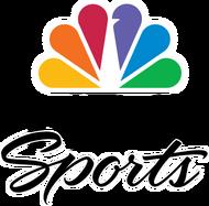NBC Sports Logo (NHL on NBC, AHL, WWE Raw, WWE Smackdown, and WWE NXT) (2019-Present)