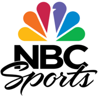 NBC Sports Logo (NHL on NBC, AHL, WWE Raw, WWE Smackdown, and WWE NXT) (2019-Present)