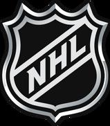 NHL (2005-Present) Logo