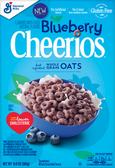 Nick Jonas's Favorite Cheerios