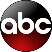 ABC Red Logo (2013-Present)