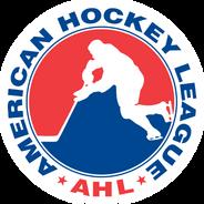 American Hockey League Logo