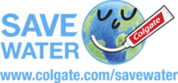 Save Water Logo (2013-present)