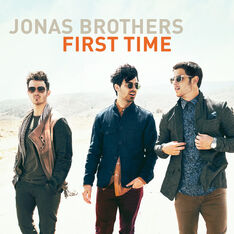 Jonas Brothers First Time
