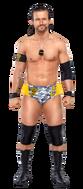 Nick Jonas Favorite WWE Wrestler