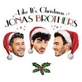 Dominic Roberti and Jamal Robinson-Brown's Christmas CD Single 2019