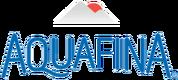 Aquafina Logo (2015-Present)