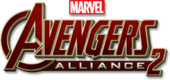 Avengers Alliance 2 Logo
