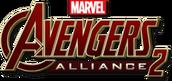 Avengers Alliance 2 Logo