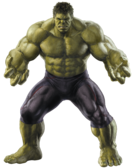 Hulk (Marvel Cinematic Universe)
