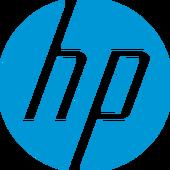 HP Logo (2012-Present)