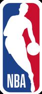 NBA (2017-Present) Logo