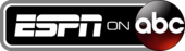 ESPN on ABC logo (AHL variant) (2013-Present)
