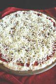 Nick Jonas's Favorite Pizza
