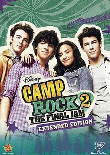 CampRock2DVD