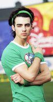 Joe Jonas Disney Friends for Change Games
