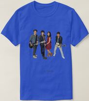 Dominic's Only Camp Rock T-Shirt