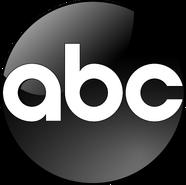 ABC Dark Gray Logo (2013-Present)