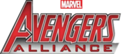 Logo-Marvel Avengers Alliance