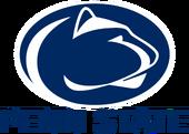 Penn State Nittany Lions Athletics Logo (2013-Present)