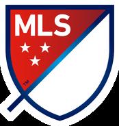 MLS (2015-Present) Logo