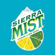 Sierra Mist 2018 Logo