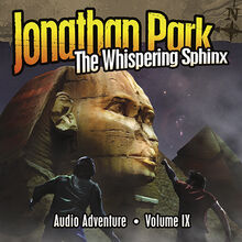 The whispering sphinx