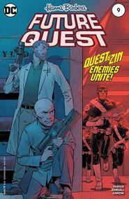 Future Quest issue 9