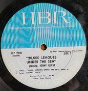 JQ 20,000 Leagues LP Side 2