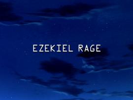 Ezekiel Rage title card