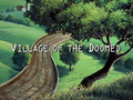 Village of the Doomed title card.png