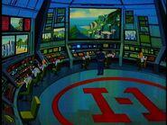Intelligence One headquarters (JQ95)