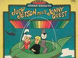 Judy Jetson Meets Jonny Quest