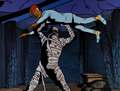 Anubis holds Kareem over his head.png