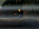 Hoverboard (The Real Adventures of Jonny Quest)