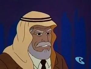 Abu Saddi