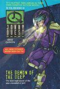 The Real Adventures of Jonny Quest (HarperCollins)