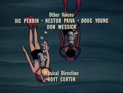 Mystery of the Lizard Men voice cast 2