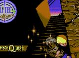 Jonny Quest in Doctor Zin's Underworld