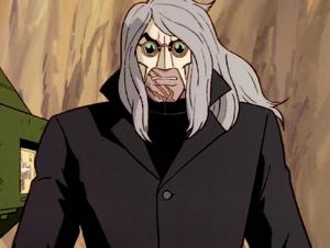 Ezekiel Rage (season 2)