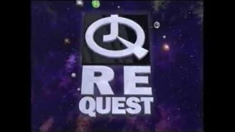Jonny Re-Quest Weekdays - Toonami Bumpers