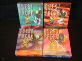 Jonny Quest Pizza Hut promotion